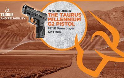 Taurus PT111G2