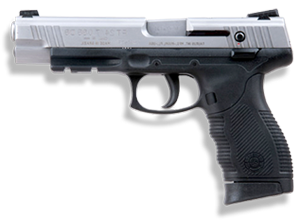 Taurus 24-7 LS OSS 9mm (STS/BLACK FRAME) - Trust Trade