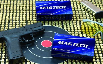 Magtech : A few great tips for storing ammunition