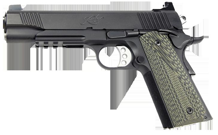 Kimber Custom TLE/RL II  45 - Trust Trade